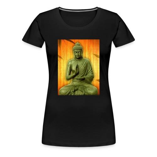 In Frieden - Frauen Premium T-Shirt