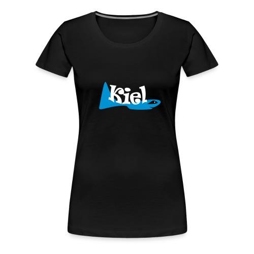 kielfish - Frauen Premium T-Shirt