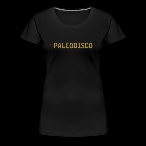 PD03 - Frauen Premium T-Shirt