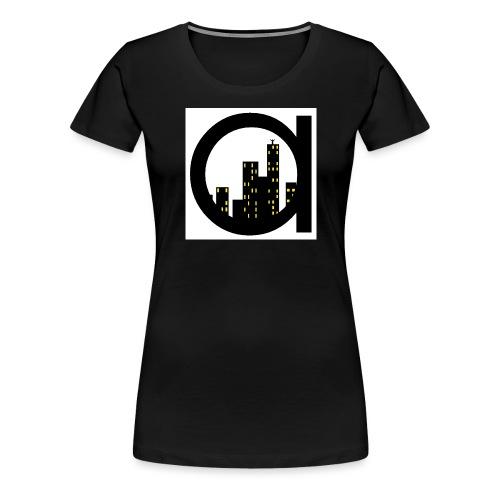 Logo astikos 01 Icon 872x872 jpg - Frauen Premium T-Shirt