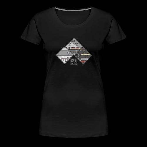 303808909 - Women's Premium T-Shirt
