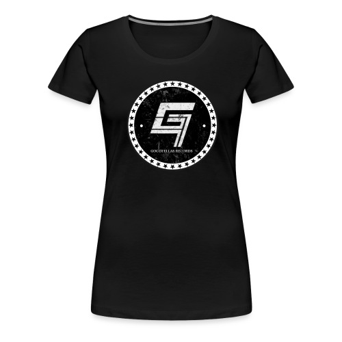 Goodfellas Emblem Logo - Frauen Premium T-Shirt