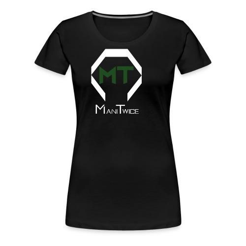 Icon - Frauen Premium T-Shirt