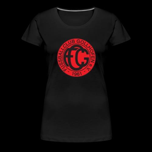 Klassik Logo - Frauen Premium T-Shirt