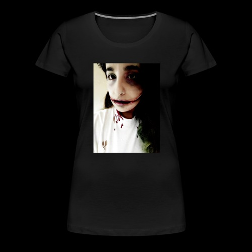Zombie - Camiseta premium mujer