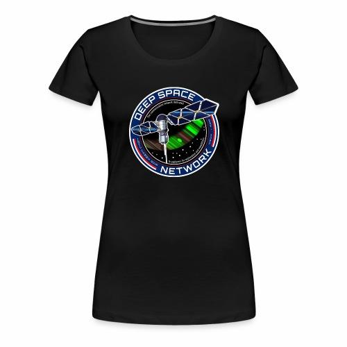 DSN Patch - Women's Premium T-Shirt