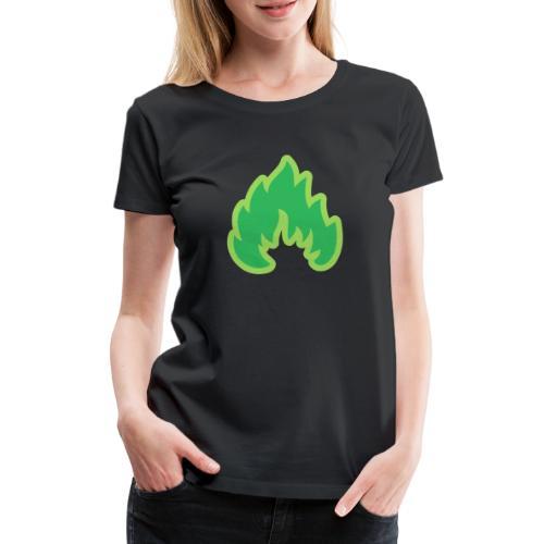 ToxiCShirT - Women's Premium T-Shirt