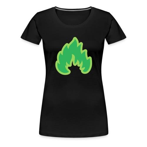 ToxiCShirT - Maglietta Premium da donna