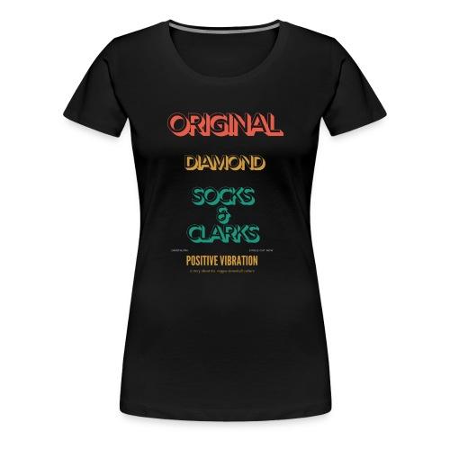 Original stylee - Women's Premium T-Shirt