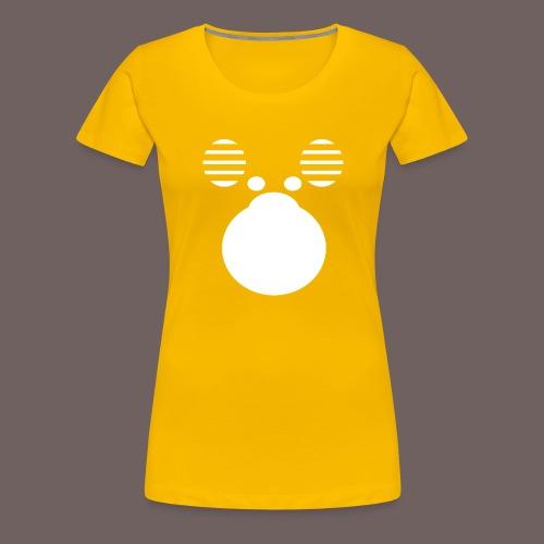 GBIGBO zjebeezjeboo - Zoo - Orignal - T-shirt Premium Femme