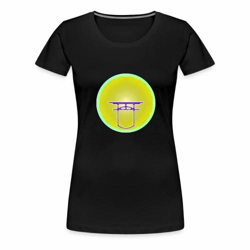Home - Healer - Women's Premium T-Shirt