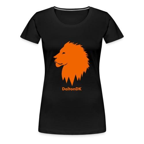 DaltonDK - Dame premium T-shirt