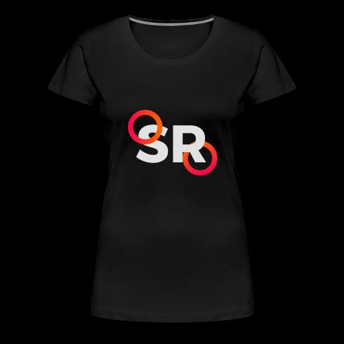 Simulator Radio - Women's Premium T-Shirt