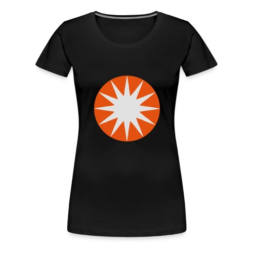 Arcturus gate - Women's Premium T-Shirt