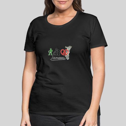 ARA Jeunesse - T-shirt Premium Femme