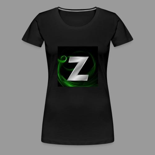 zidax - Women's Premium T-Shirt