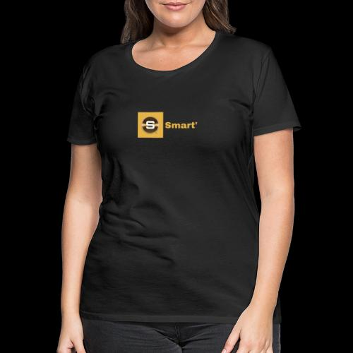 Smart' ORIGINAL Limited Editon - Women's Premium T-Shirt