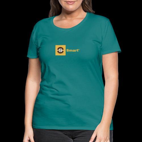 Smart' ORIGINAL Limited Editon - Women's Premium T-Shirt