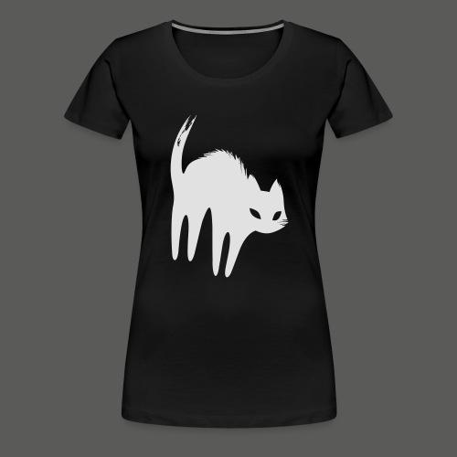 Neko Gaming Bildmarke w - Frauen Premium T-Shirt