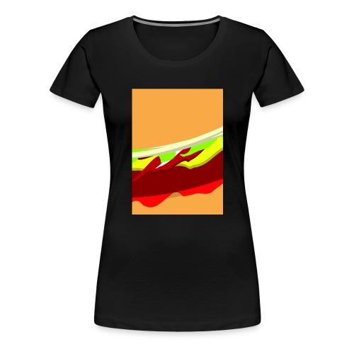 new003 jpg - Vrouwen Premium T-shirt