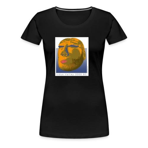 Priesterkönig - Frauen Premium T-Shirt