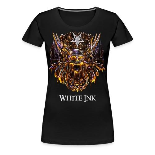 Chapter I - Premium-T-shirt dam