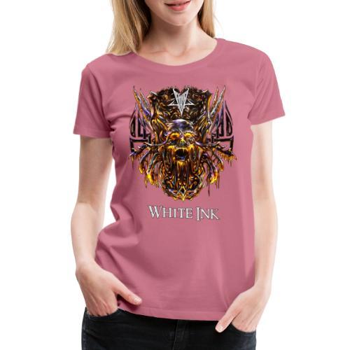 Chapter I - Women's Premium T-Shirt