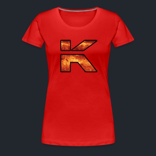 1 Collection - Frauen Premium T-Shirt