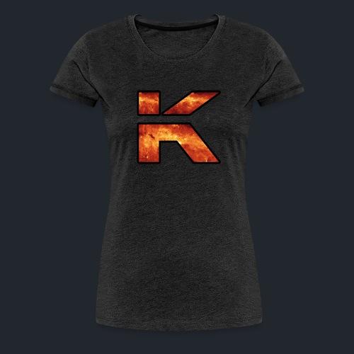 1 Collection - Frauen Premium T-Shirt