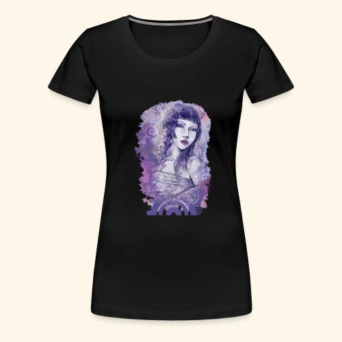 Soupir - T-shirt Premium Femme