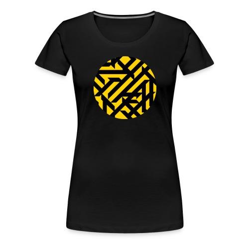 Hacienda - Women's Premium T-Shirt