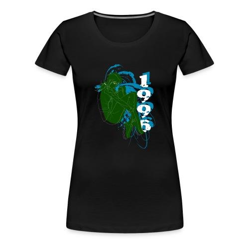 armygirl3 - T-shirt Premium Femme