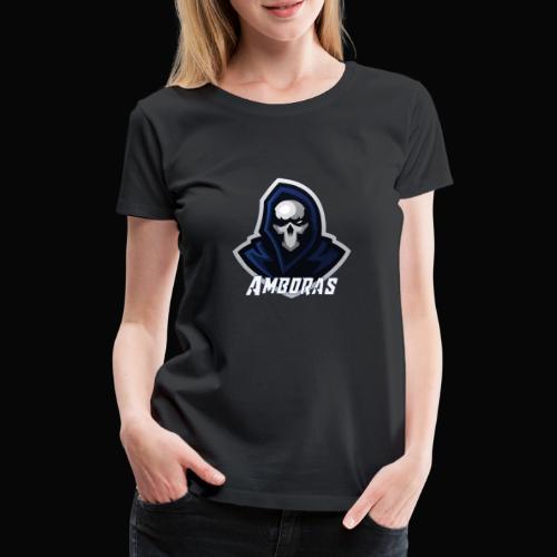 Amboras.at - Frauen Premium T-Shirt