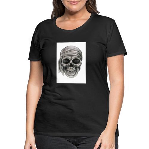 4.Design - Frauen Premium T-Shirt