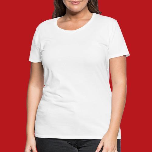 Joueur d'Ulama - T-shirt Premium Femme