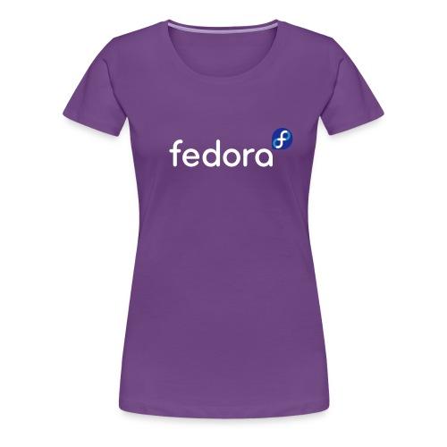 Dark background orig - T-shirt Premium Femme