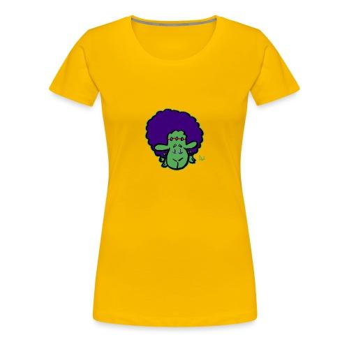 Frankensheep's Monster - T-shirt Premium Femme
