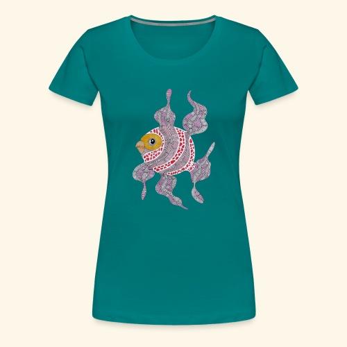 Clown fish - Maglietta Premium da donna