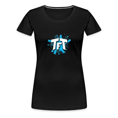 TTF - Women's Premium T-Shirt