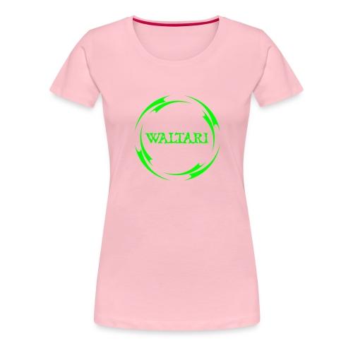 triball 2007 - Women's Premium T-Shirt