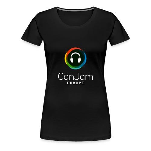 CJE - Women's Premium T-Shirt