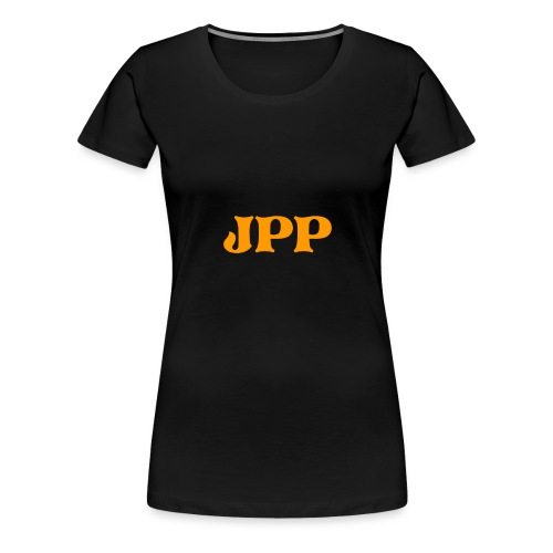 jpp - T-shirt Premium Femme