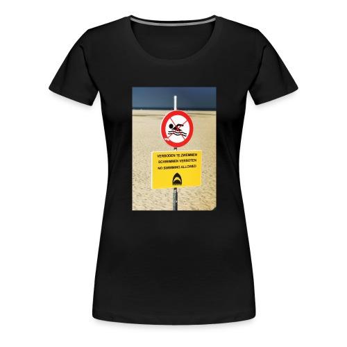 sd foto shirt - Women's Premium T-Shirt
