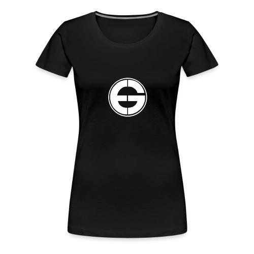 Exotic - Premium T-skjorte for kvinner