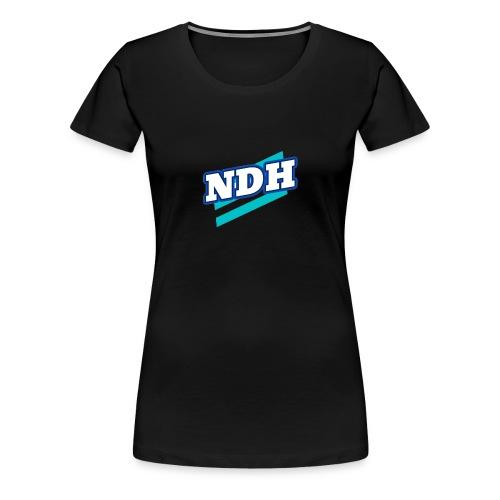 NDH - Frauen Premium T-Shirt