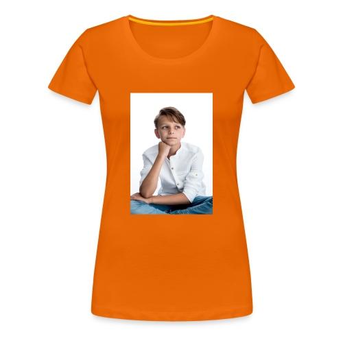 Sjonny - Vrouwen Premium T-shirt