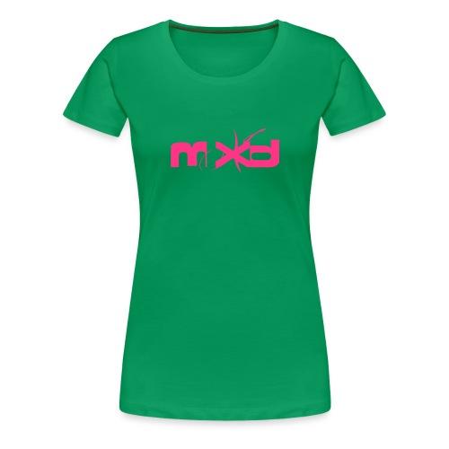 MXD - T-shirt Premium Femme