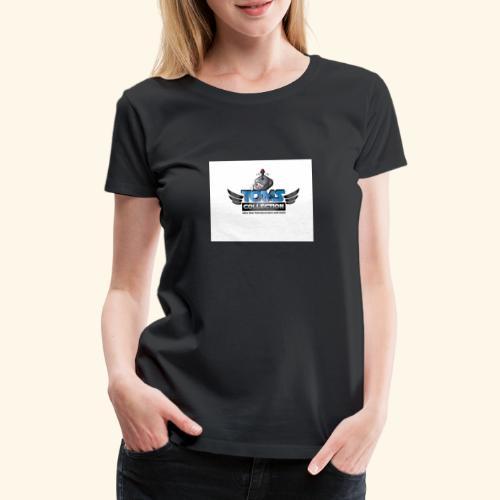 Tom Joy - Frauen Premium T-Shirt