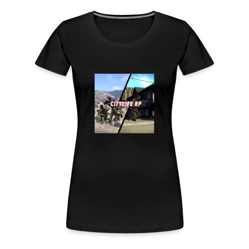 25520186 1487734038006238 33100251 n - T-shirt Premium Femme