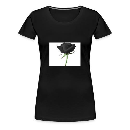 B2CBD588CA 800x600 - Dame premium T-shirt